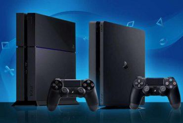 Sony oficijno znyzyla cinu na Playstation 4