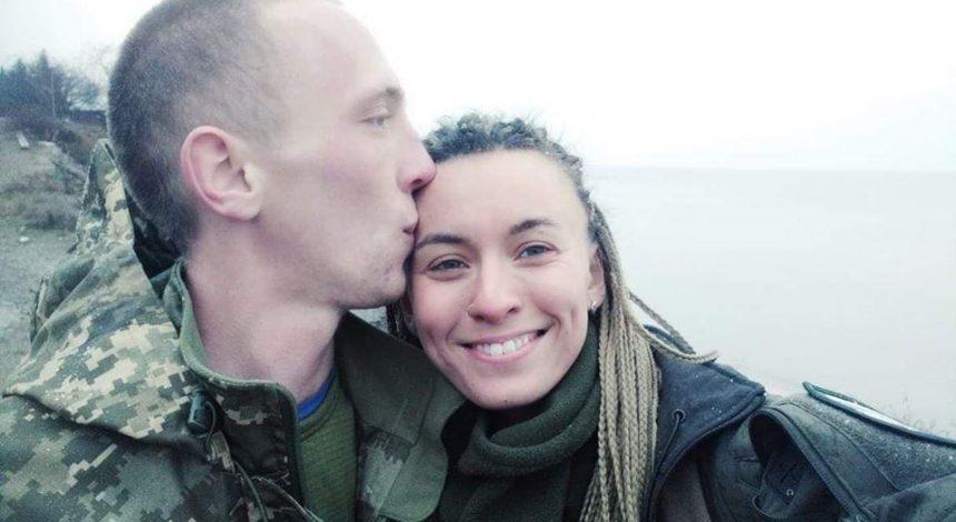 """""""Хлопець, якого я любила"""": відома волонтер повідомила про загибель 22-річного бійця на Донбасі (фото)"""