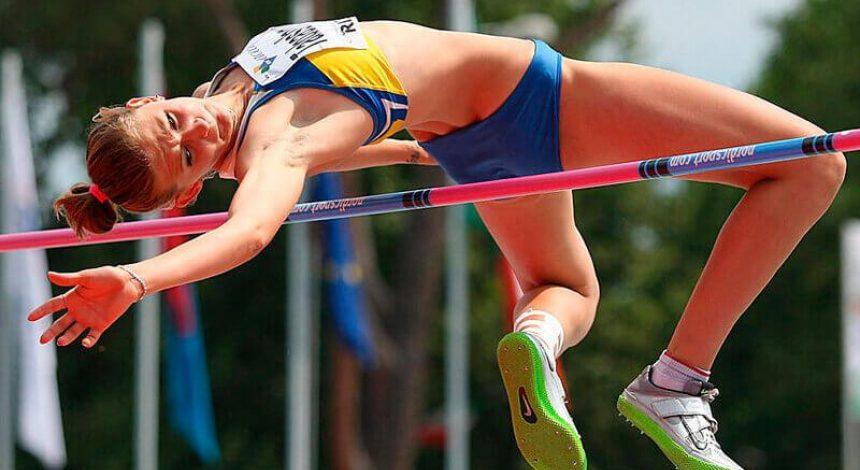 Українська легкоатлетка дискваліфікована на 19 місяців за допінг