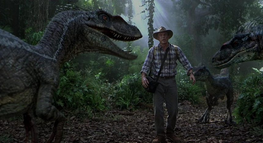 Як кури: народження двоногих динозаврів було близьким до пташиного (фото)