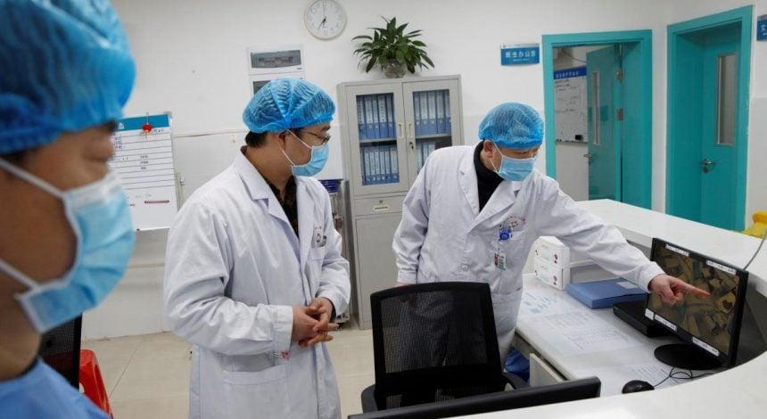 Коронавірус у Китаї: кількість жертв зросла до 132, інфіковано понад 6000 людей