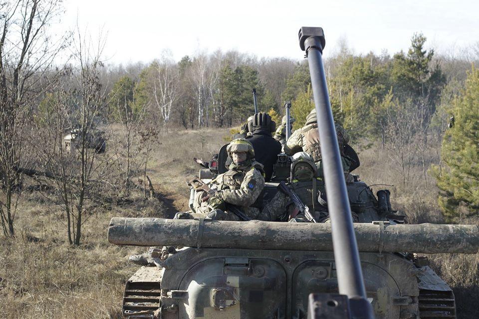 1580898062 8777 - Зеленский и Шмигаль поздравили военных с днем ВСУ — новости Украины
