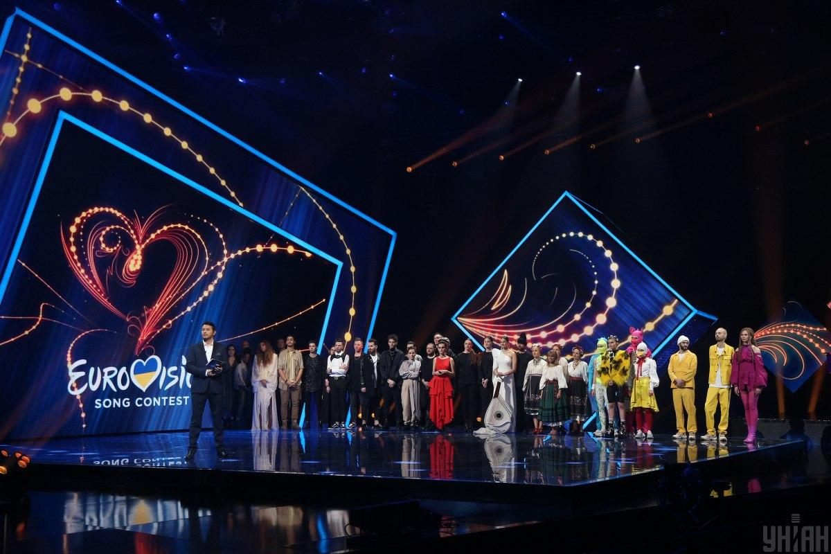 Євробачення півфінал / Фото УНІАН