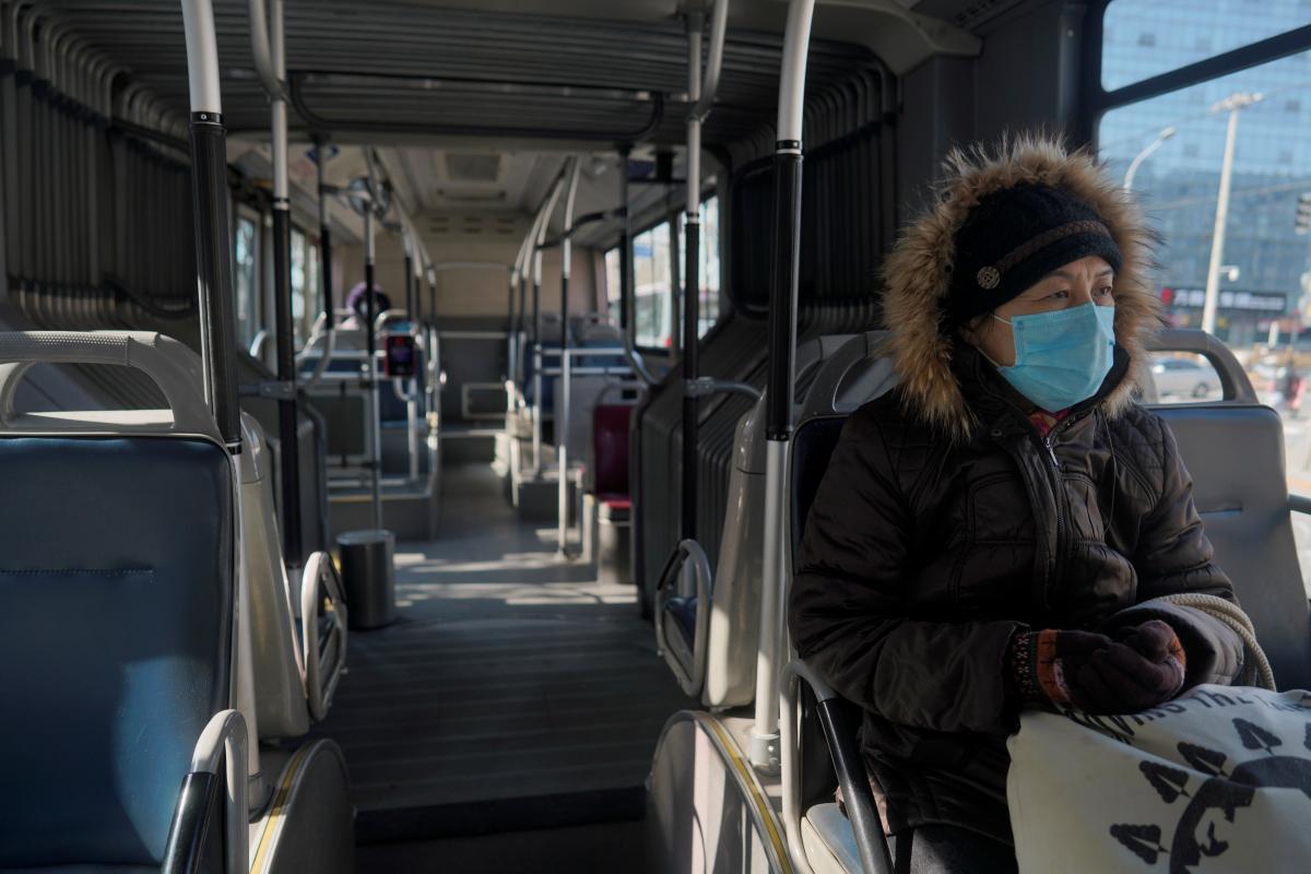 Жертвами коронавируса стали уже более 1800 человек, 12 тысяч пациентов удалось вылечить