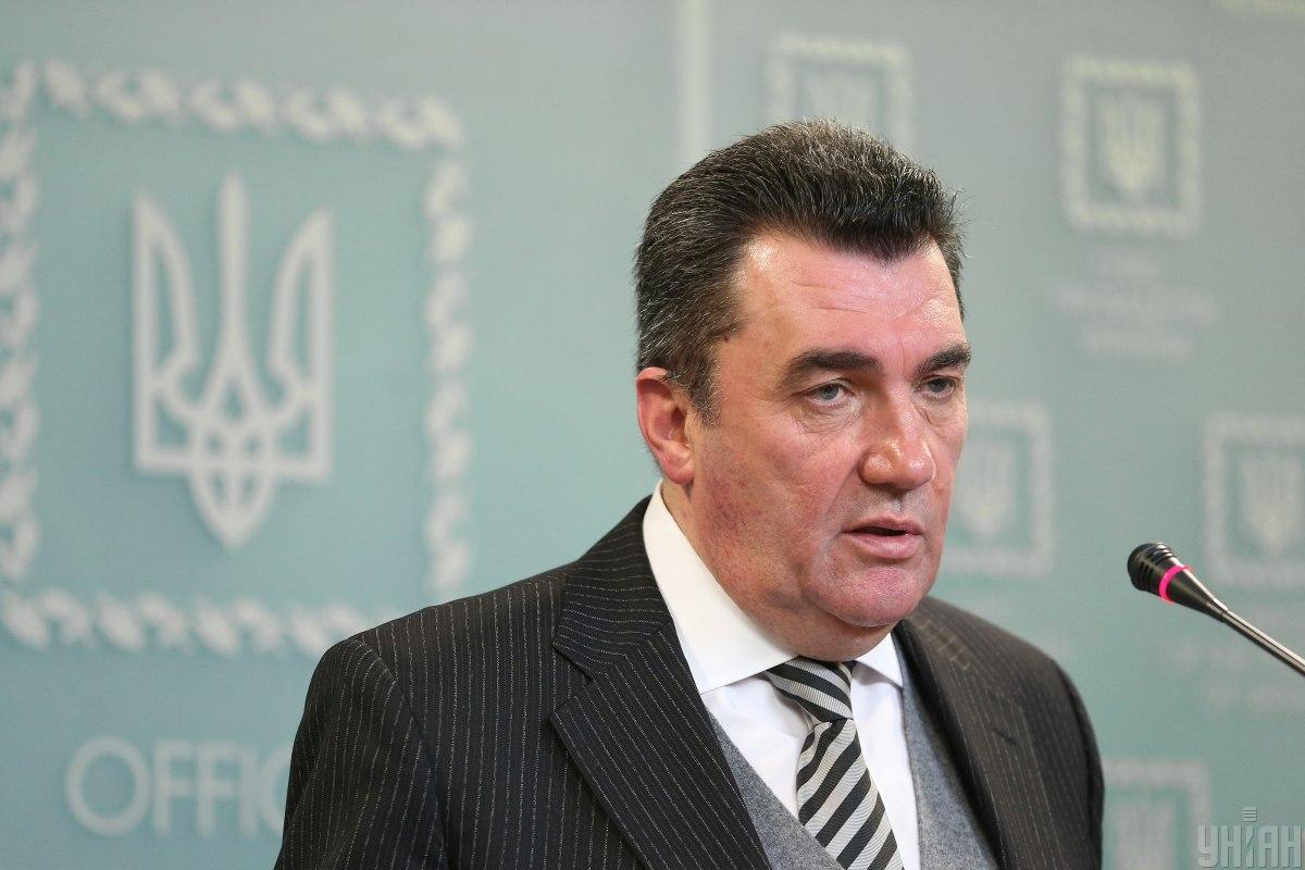 Война на Донбассе - РФ не хочетпрекращать оккупацию Донбасса, заявили в СНБО — новости Донбасса