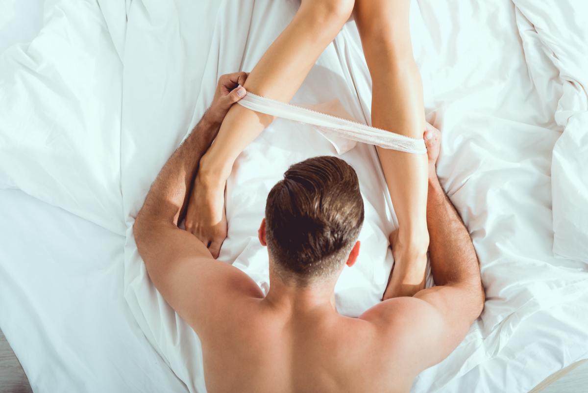 Названы пять секс-поз, которые больше всего любят мужчины