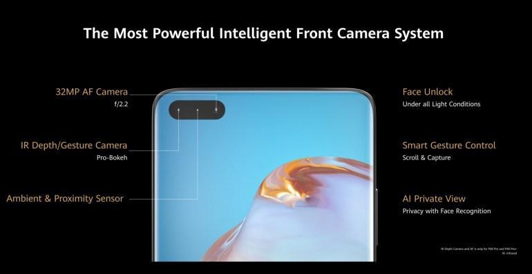 фото Huawei