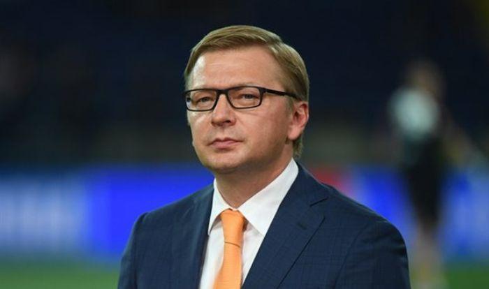 Сергей Палкин - гендиректор Шахтера заразился коронавирусом