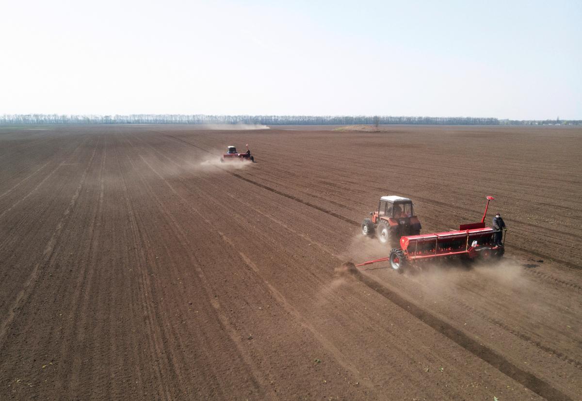 В Украине могут принять новую методику оценки земель — новости —