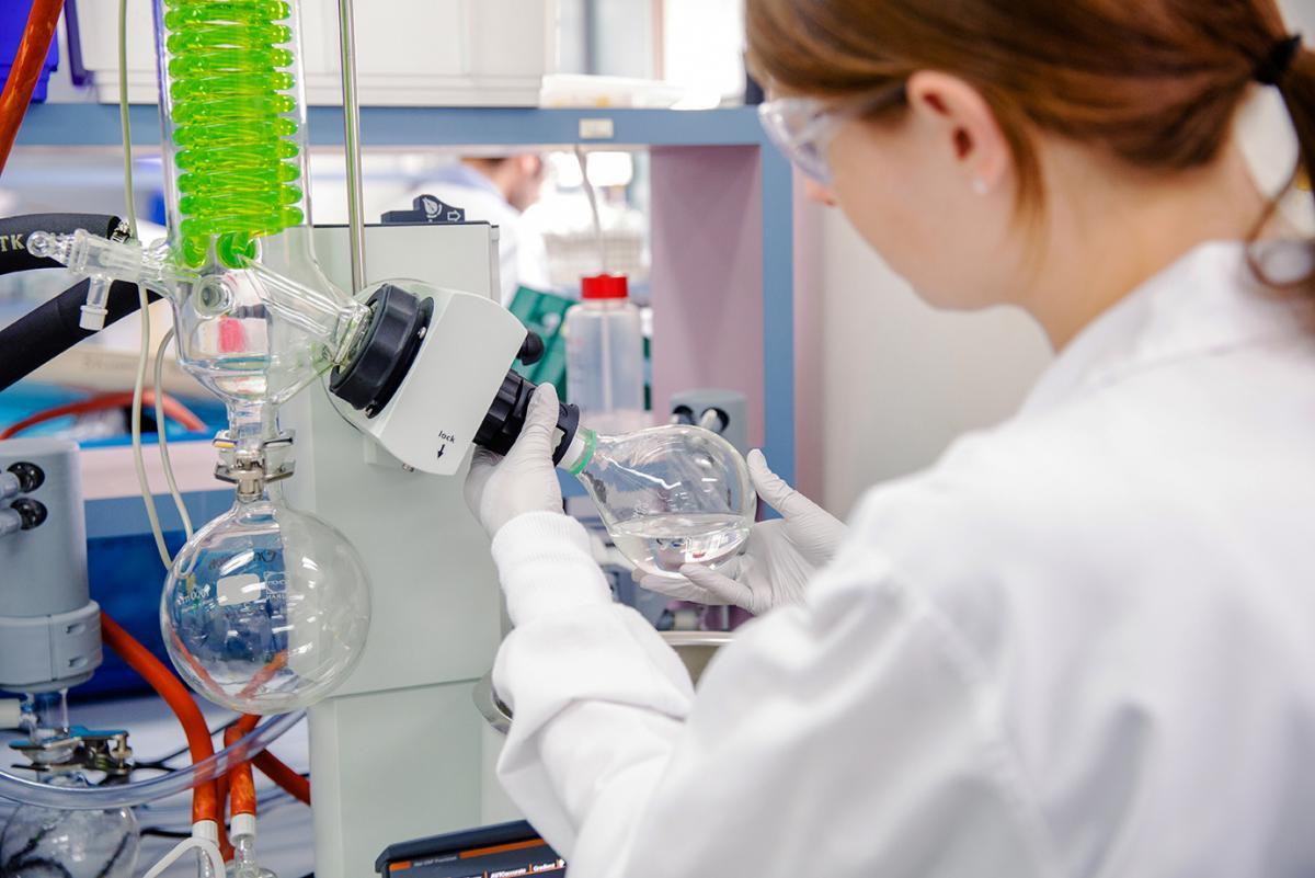 В Украине разработали три прототипа вакцин от коронавируса