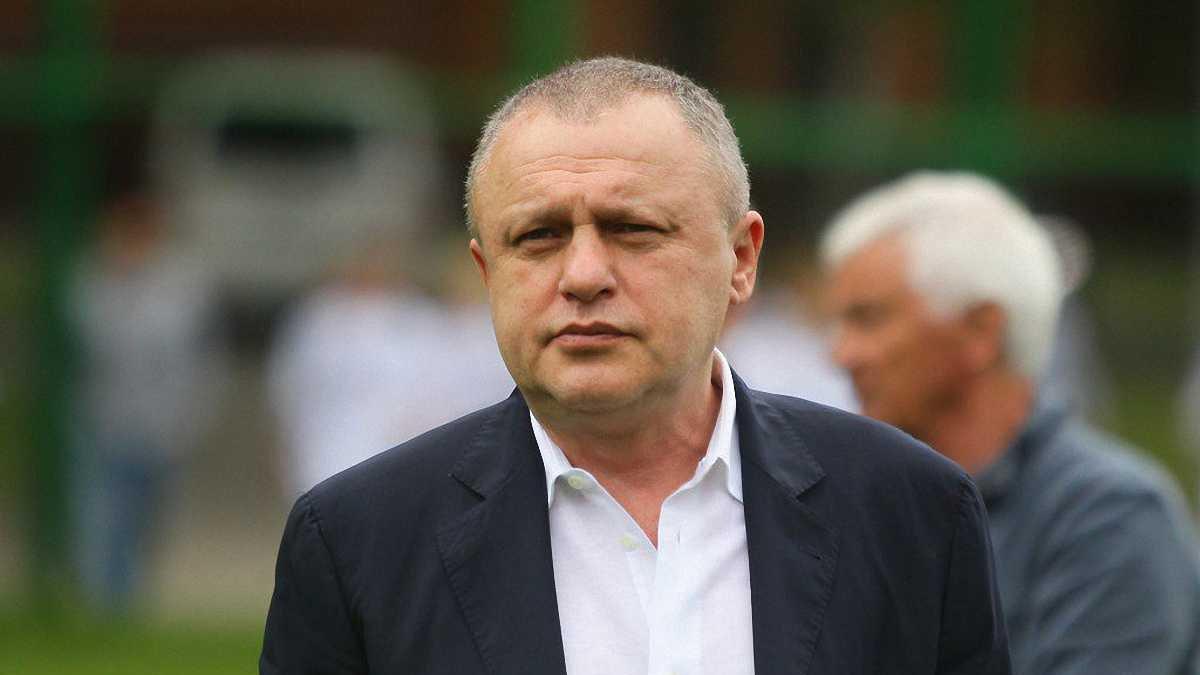 Суркис назвал свой самый провальный трансфер в Динамо
