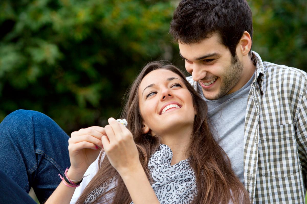 Дело в расстоянии: ученые отыскали главный секрет счастливых пар