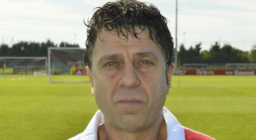 Лікар французького футбольного клубу заразився коронавірусом і вчинив самогубство