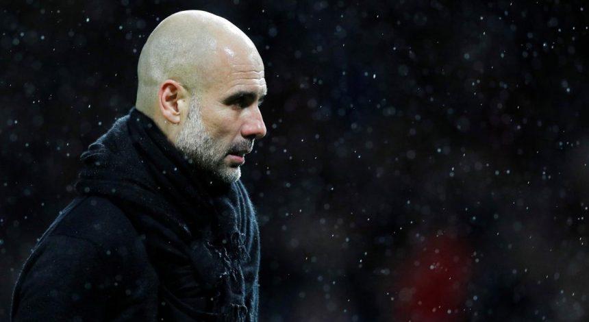 Тренер Манчестер Сіті Гвардіола втратив близьку людину через коронавірус