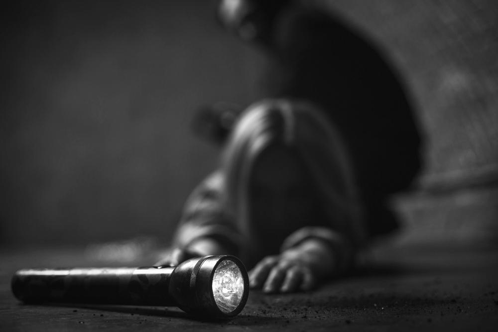 Попытка изнасилования - военный пытался изнасиловать девушку — новости Украина —