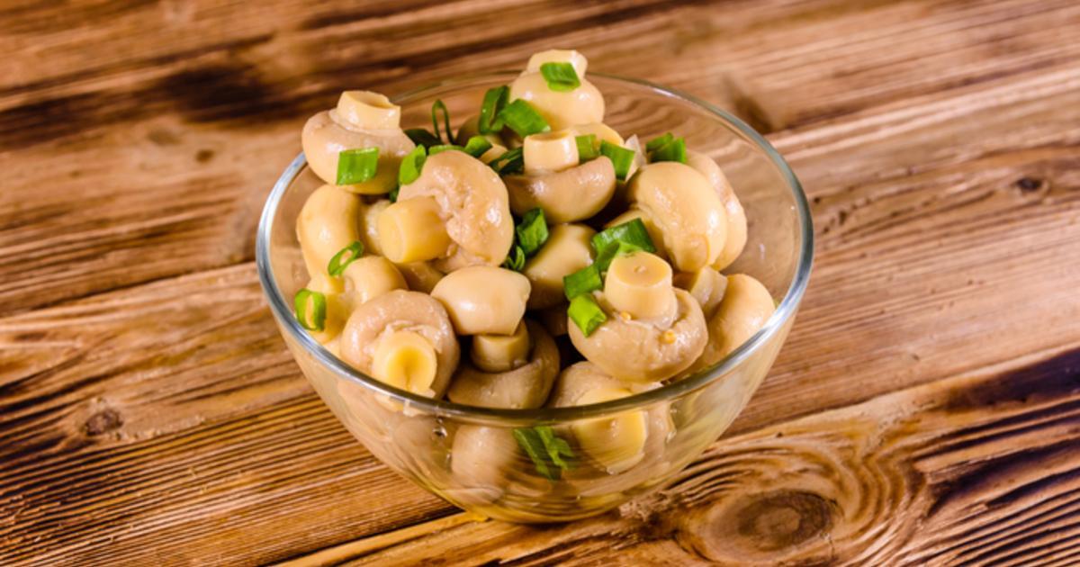 Как мариновать грибы, рецепты маринада для грибов —
