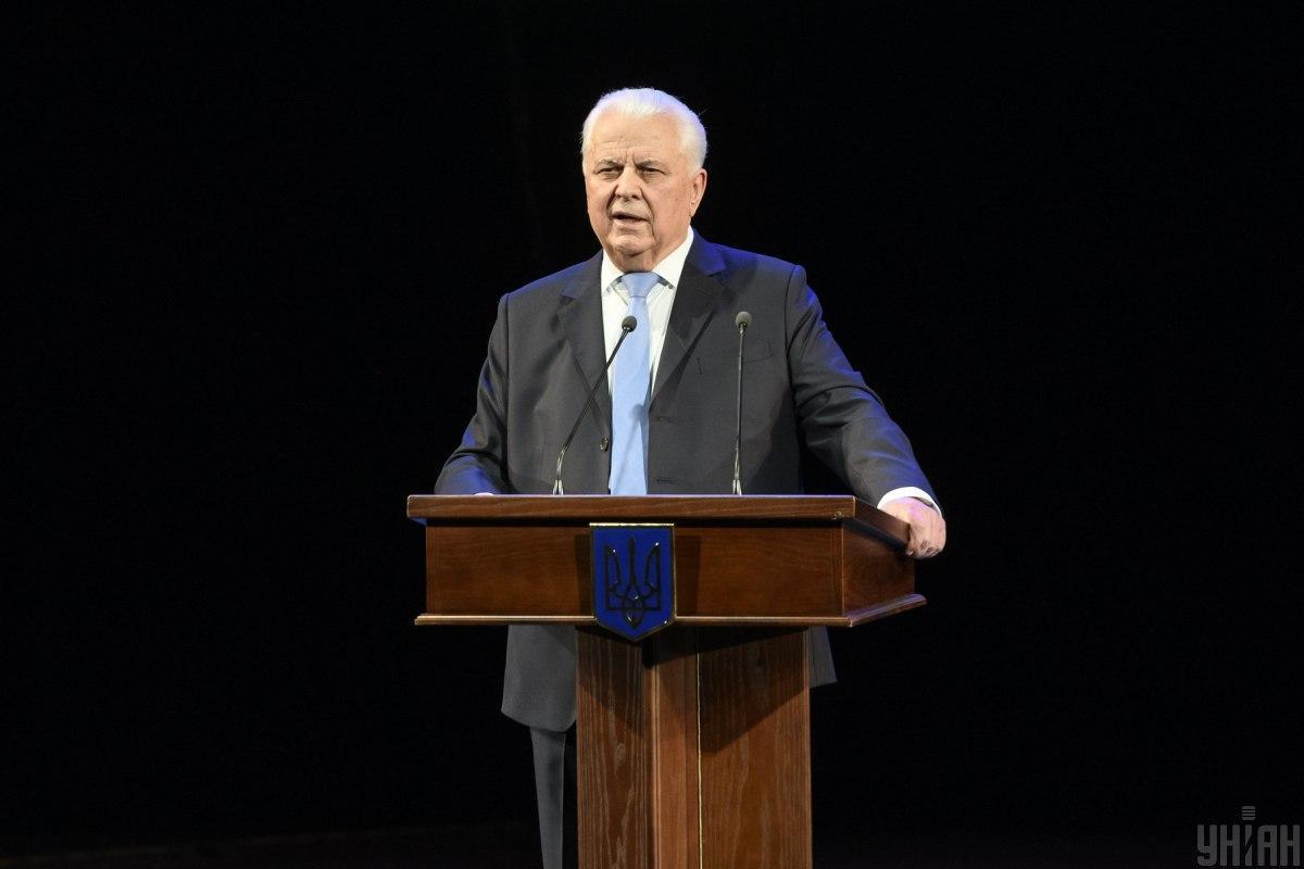 Кравчук: новое наступление РФ на Украину может перерасти в третью мировую войну