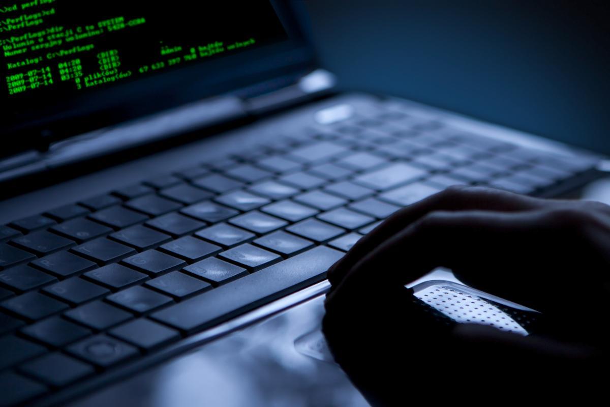 Хакерские атаки - сайт уполномоченного Верховной Рады по правам человека заблокирован — новости Украины —