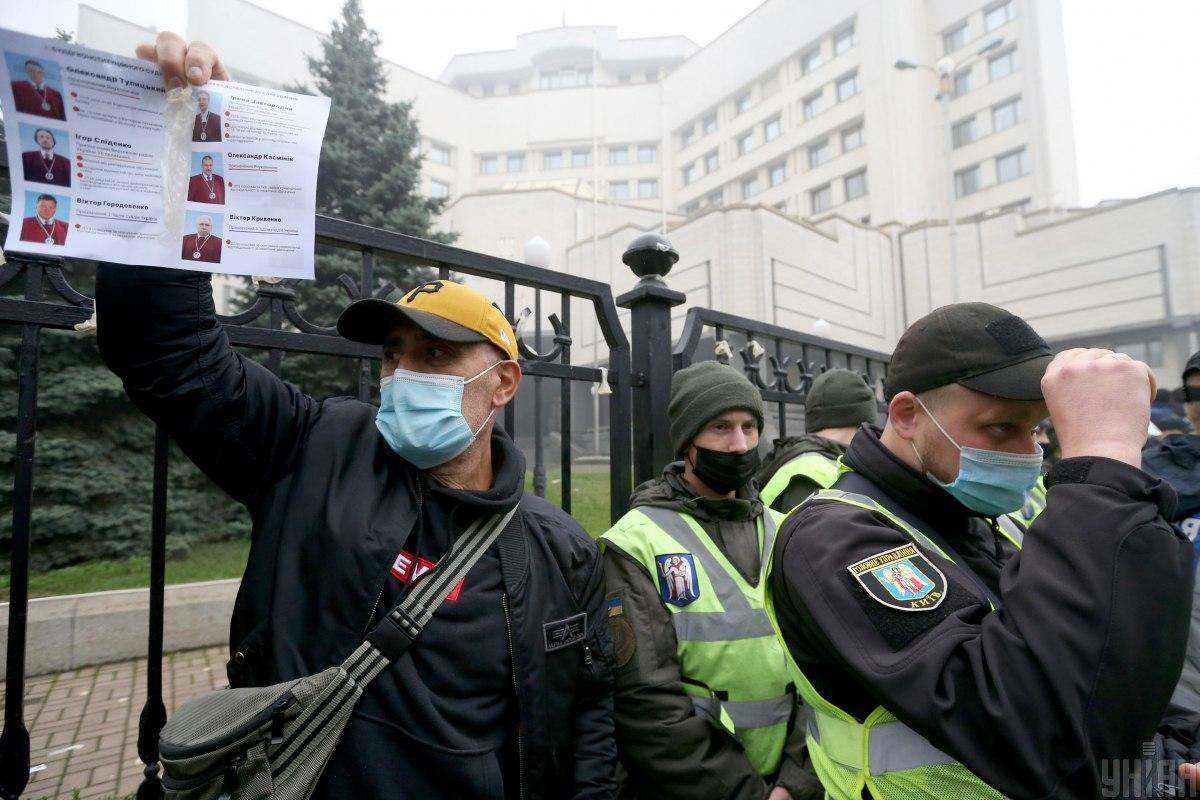 в НАБУ заявили о миллиардных убытках из-за решений судей, принятых за последние 2 года — Новости Украина —