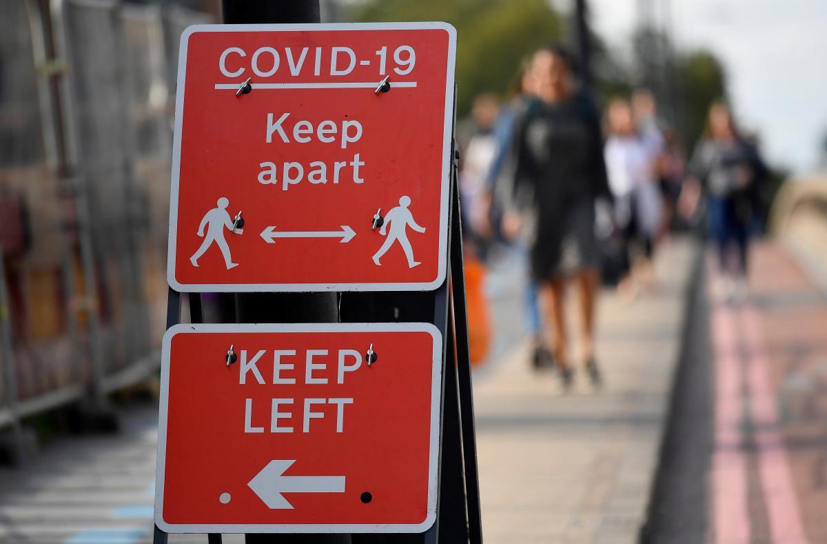 Во всем мире за сутки выявили более полумиллиона новых случаев COVID-19