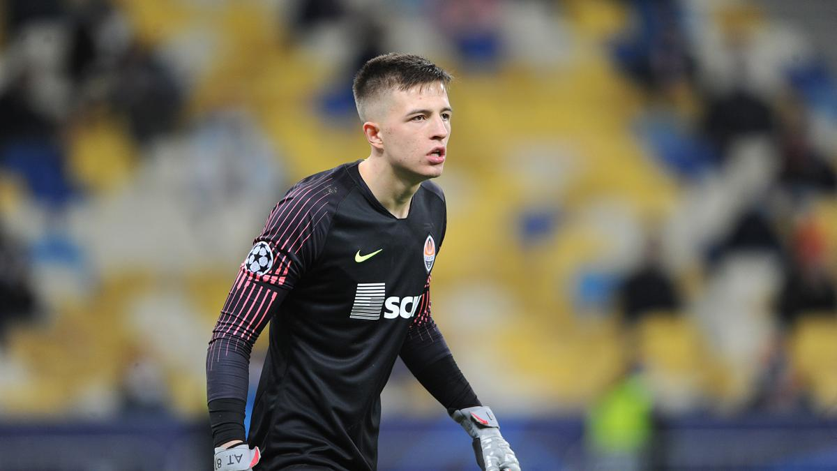 Украина Казахстан — стартовые составы на матч отбора на ЧМ-2022