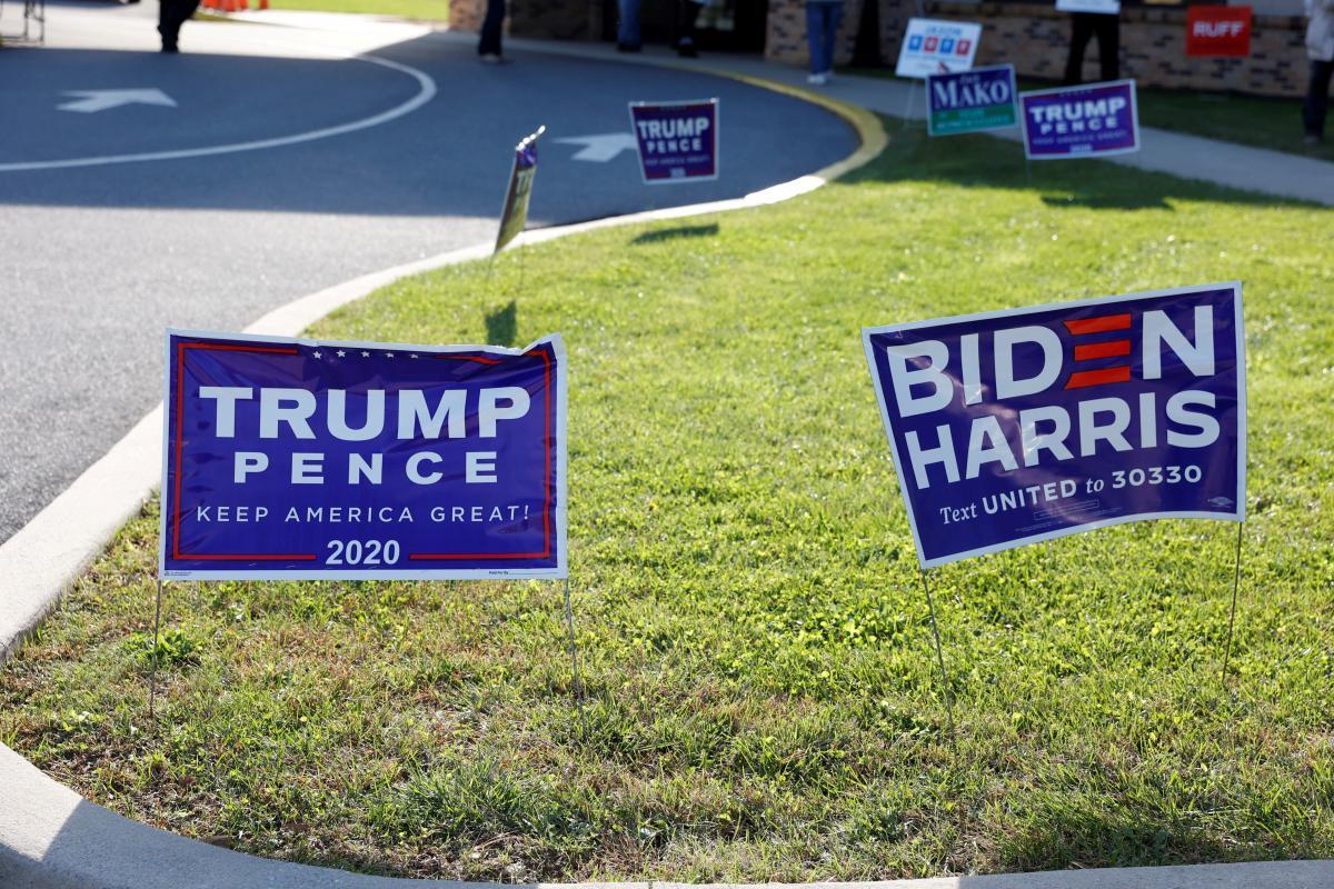 Выборы в США - голосование на выборах завершилось — Новости мира —