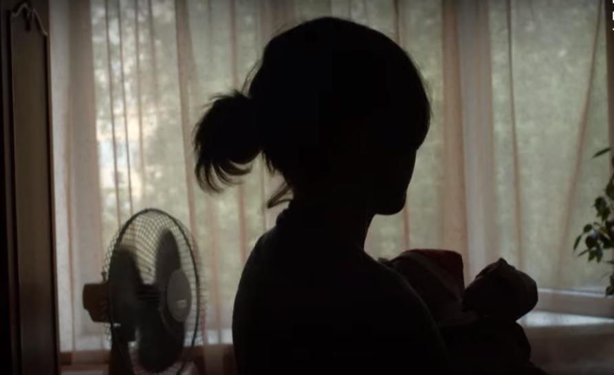 Изнасилование 13-летней девочки - стали известны жуткие подробности, видео — новости Украины —