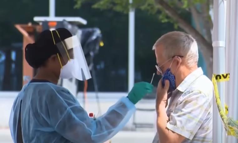Потеря обоняния при коронавирусе - что рассказывают врачи, видео — новости Украины —