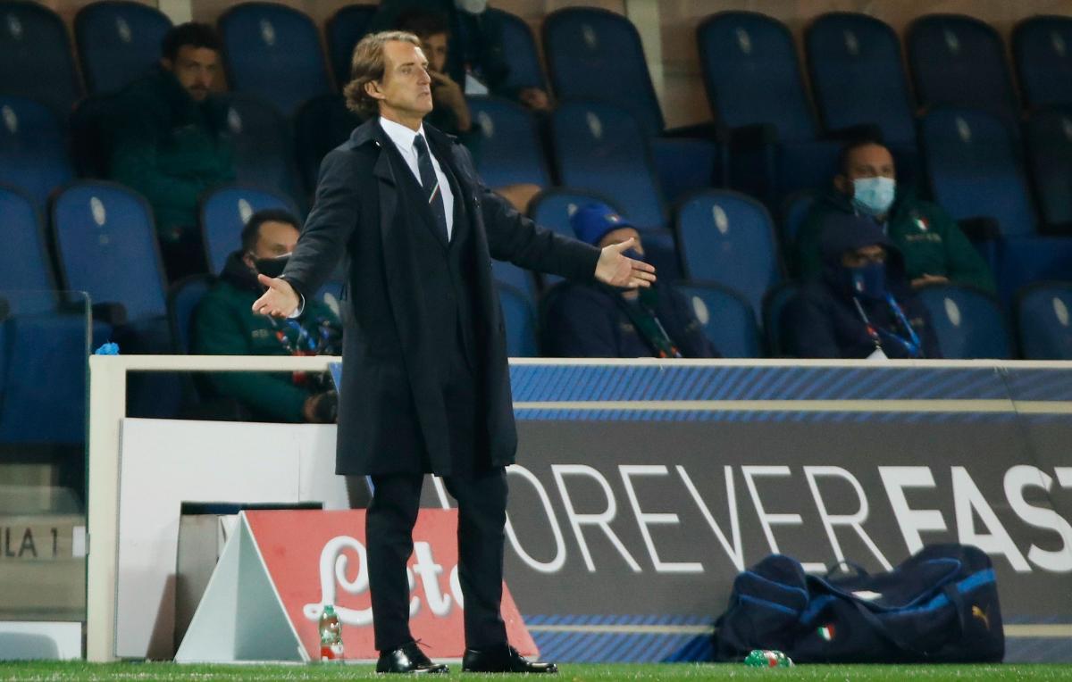 Роберто Манчини - тренер сборной Италии сдал положительный тест на коронавирус — Новости футбола —