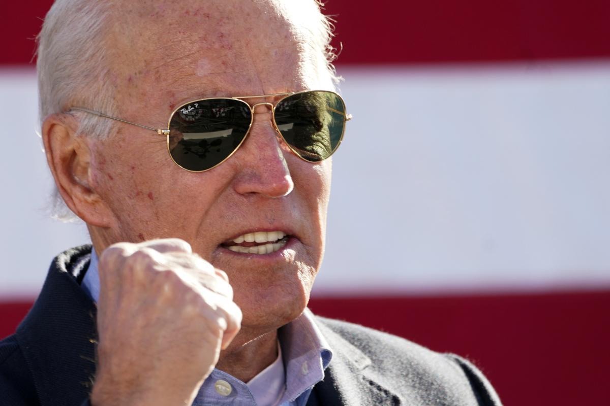 Байден сделал первое заявление после победы на выборах президента США — Новости мира —
