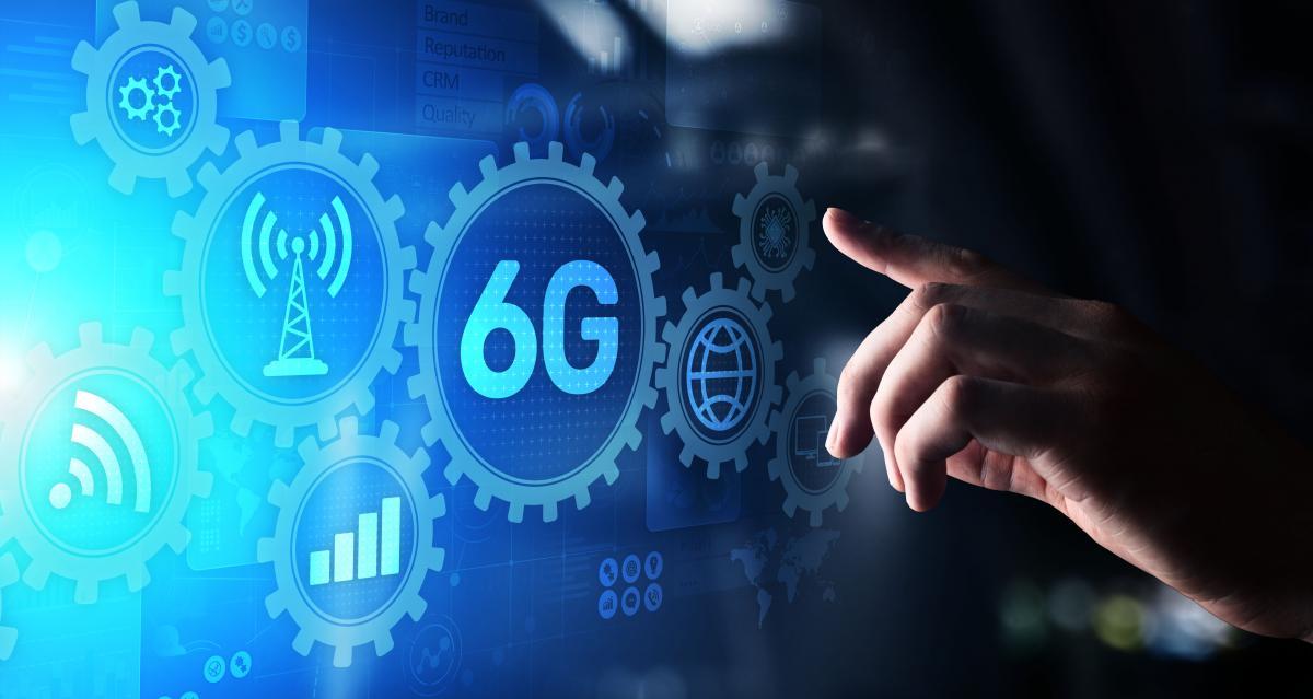 Связь 6G - Китай вывел на орбиту первый спутник для тестирования 6G — новости —