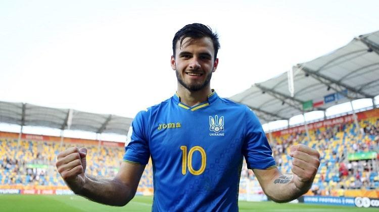 Швейцария Украина - Шевченко вызвал в сборную Украины троих дебютантов — Новости футбола — УНИАН