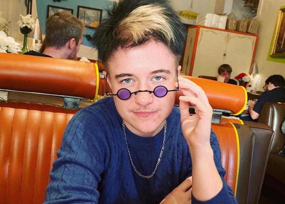 Сериал Зачарованные - в новом сезоне появится трансгендерный персонаж, фото —