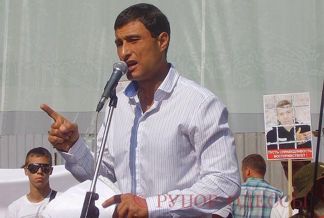 Экс-депутата Олега Маркова арестовали в Москве — Новости Одессы —