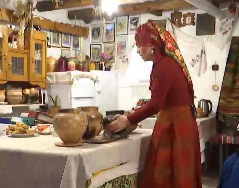 На Полтавщине открыли музей борща — новости —