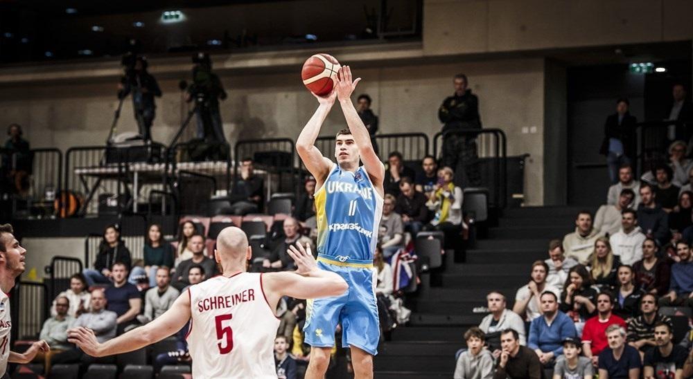 Сборная Украины по баскетболу - стал известен состав сборной Украины на матчи квалификации Евробаскета-2022 — novosti-sporta —