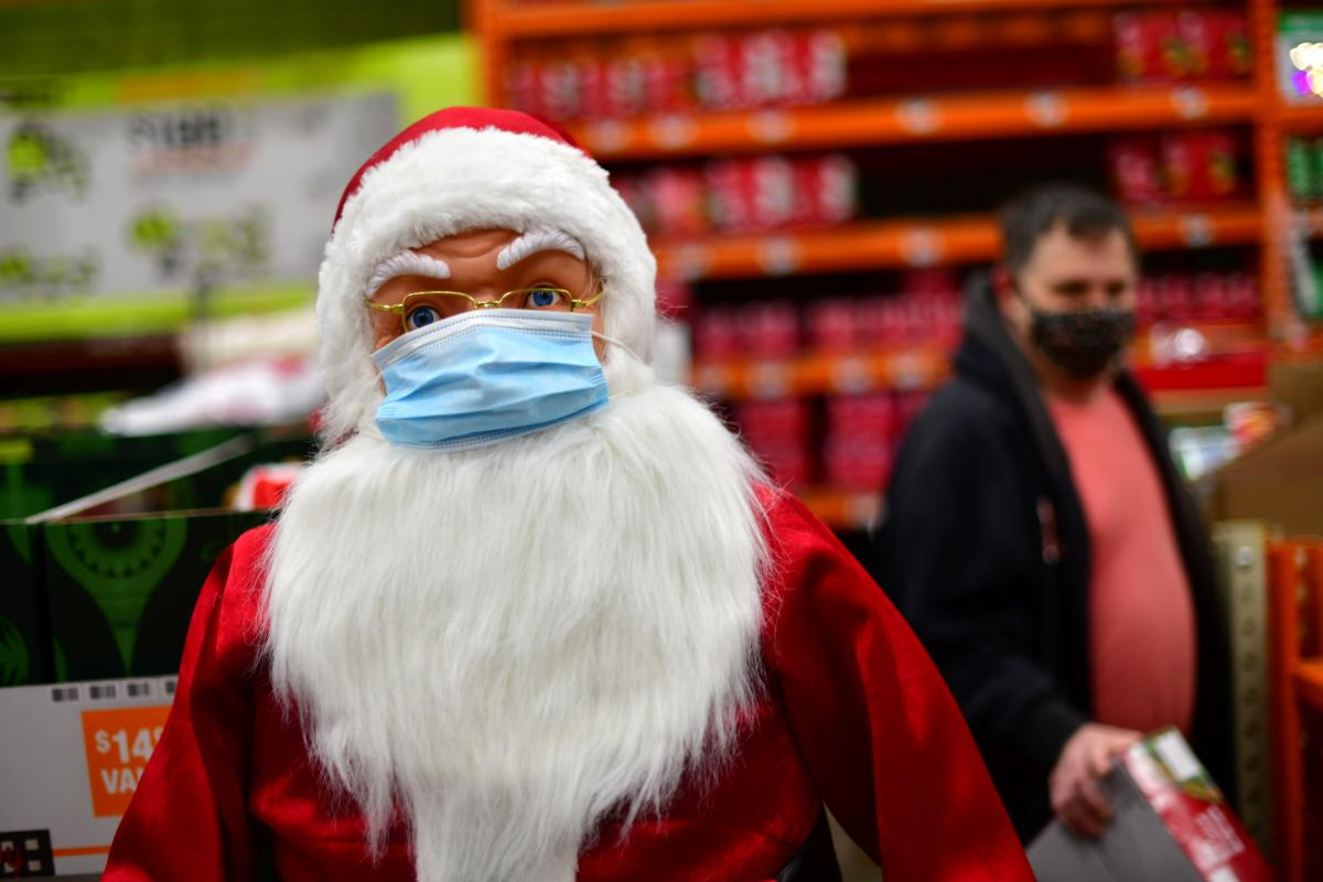 1606210812 5174 - Коронавирус - как безопасно встретить новогодние праздники