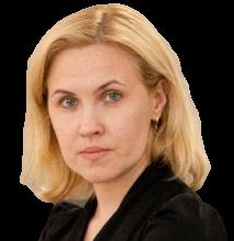 Дарья Касьянова о детях из интерната — новости Украины