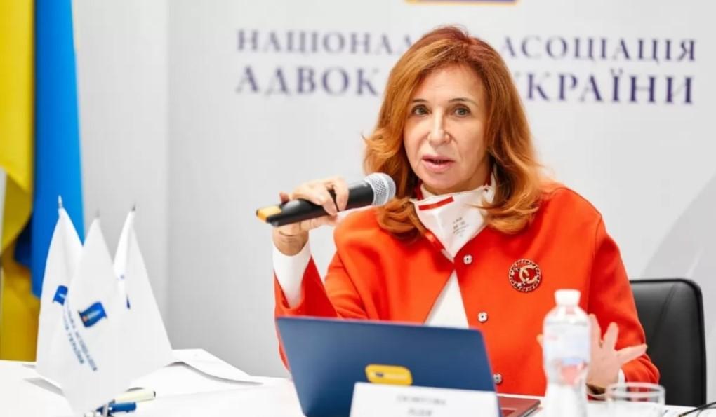 Глава Национальной ассоциации адвокатов Украины предупредила о последствиях назначения судей через выборы