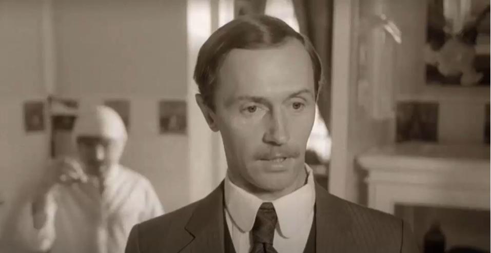 Борис плотников - актер умер