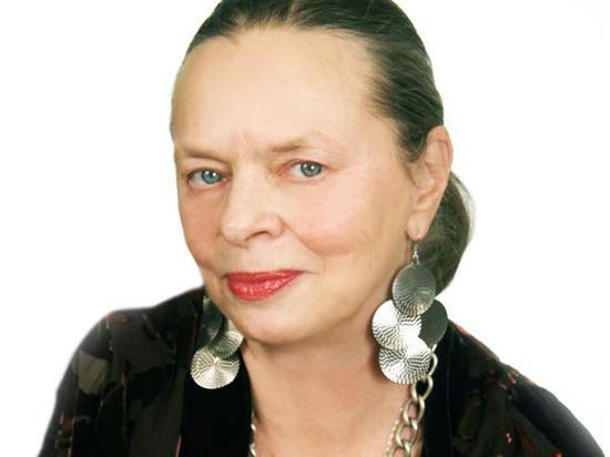 Нина Акимова - умерла артистка СССР