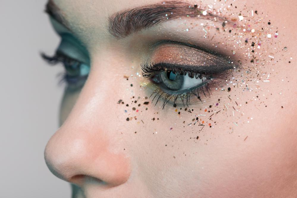 Макияж на Новый год 2021, идеи новогоднего макияжа с фото