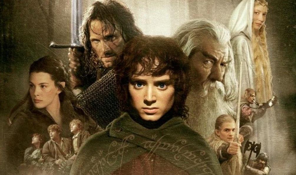 """Дом Толкина - Актеры """"Властелина колец""""хотят выкупить дом Толкина"""