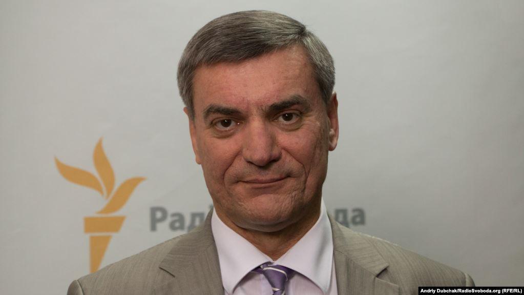 1607250620 5399 - Уруский рассказал об источниках финансирования космической программы Украины