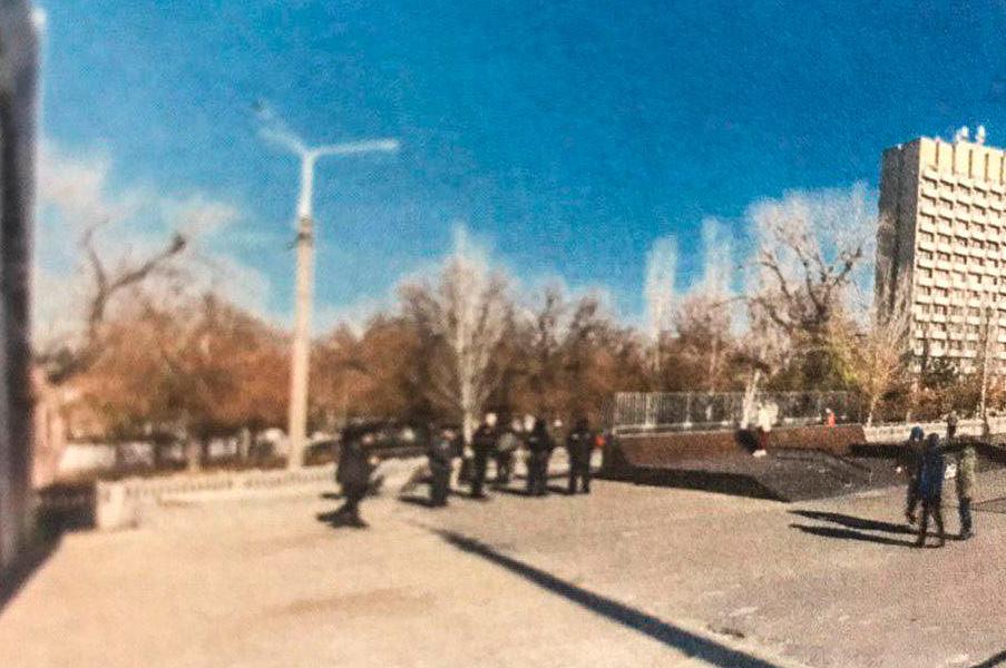 1607284644 5527 - В Николаеве разъяренный мужчина обстрелял подростка в скейтпарке