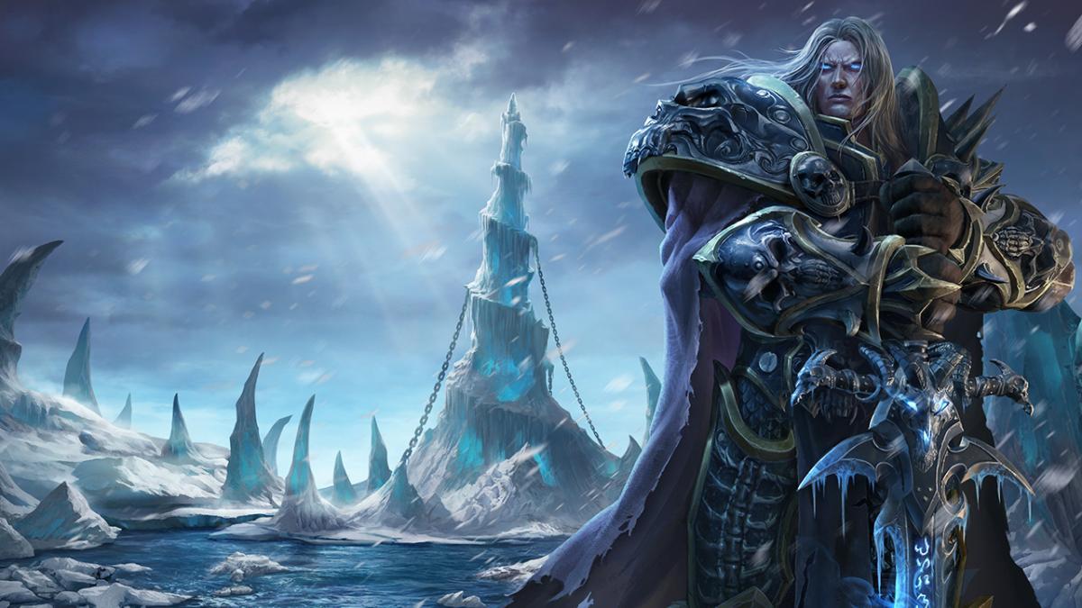 1607332743 5158 - Сборная Украины проиграла команде США в финале турнира по Warcraft 3 — игры
