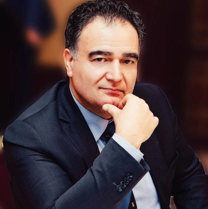 1607416948 6462 - От коронавируса умер известный турецко-украинский бизнесмен