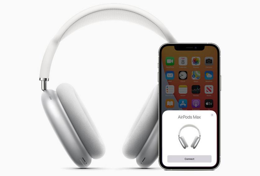 1607439414 3002 - AirPods Max - Apple представила наушники за $550 — новости