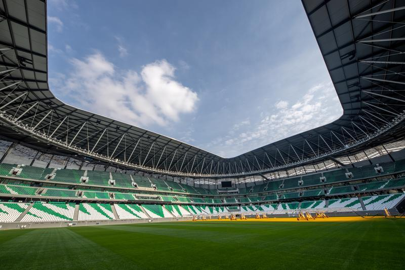 1607456295 7571 - ЧМ-2022 - сборная Катара будет участвовать в европейском отборе