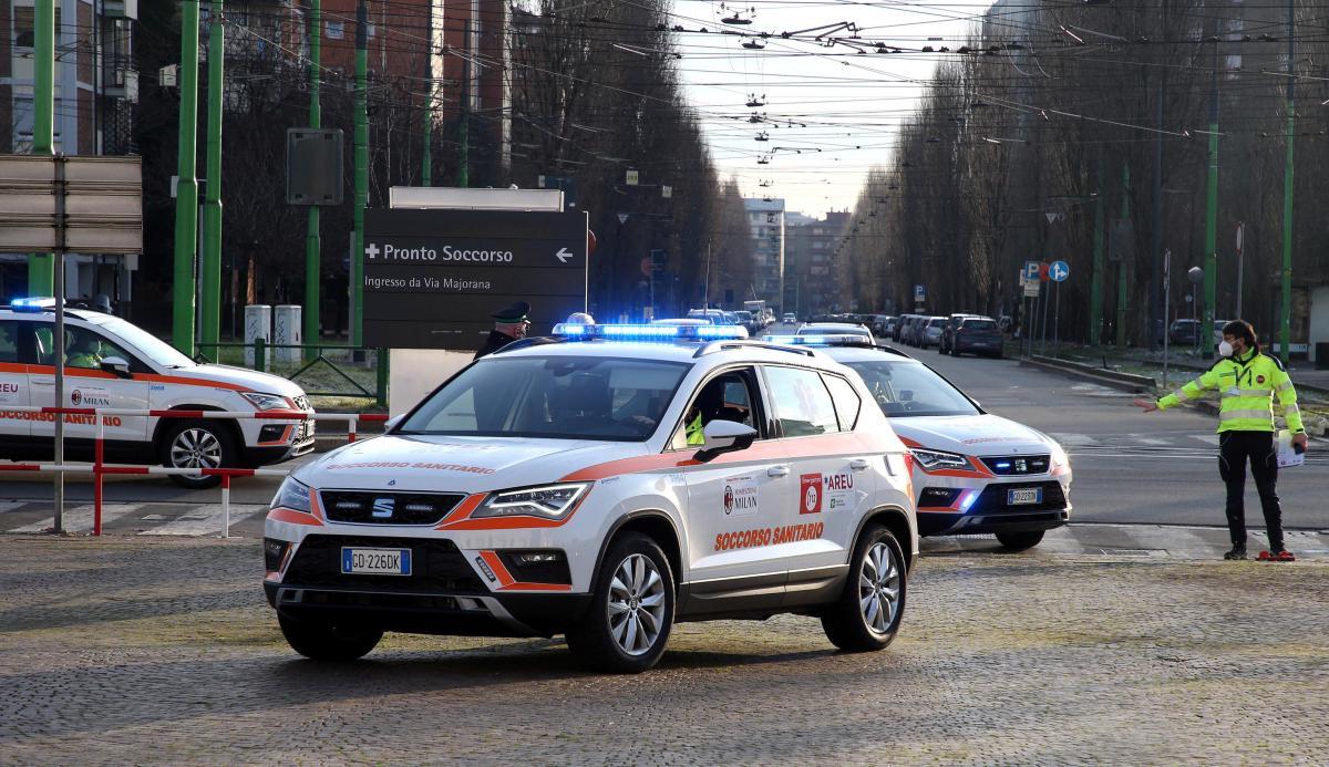 Теракт в Париже — в Италии задержали подозреваемого — Новости мира